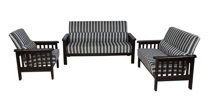 Buy BANTIA CERRITOS SOFA SET3