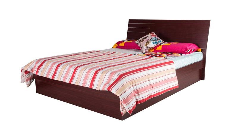 Buy BANTIA DÉCOR KING SIZE BED