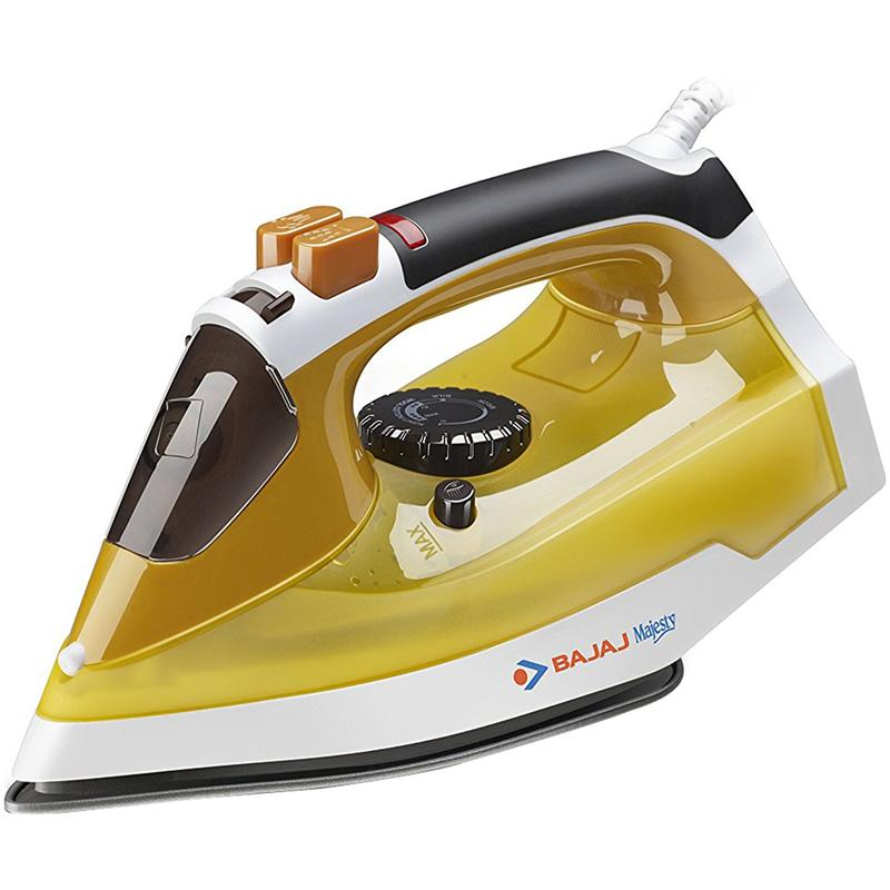 Bajaj Majesty MX25 1250 Watt Steam Iron