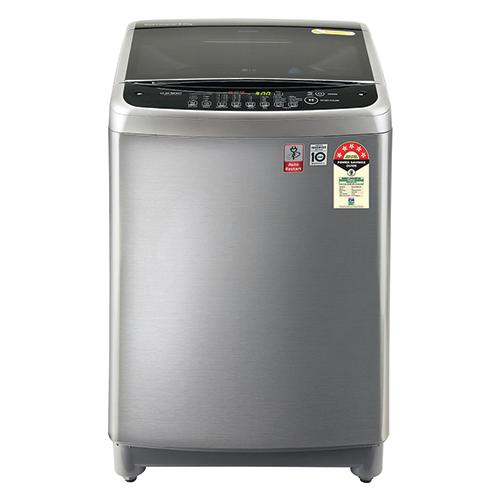 LG 9 kg T90SJSS1Z Fully Automatic Top Loading Washing Machine