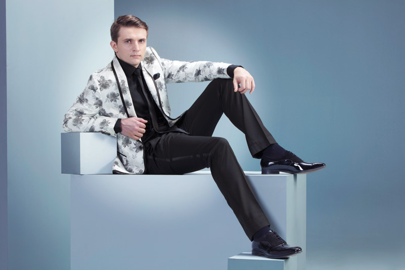 signature jacket for men in india