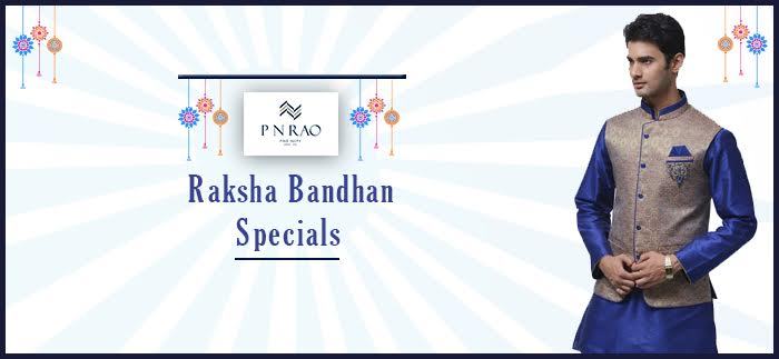 Raksha Bandhan Special Traditional Wear