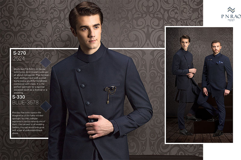 Buy Mens Clothing Suits Blazer Online Shopping In India Pn Rao