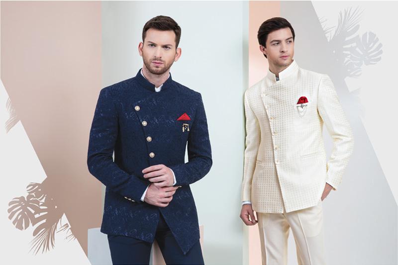 cbf2f932 Buy Men's Clothing - Suits & Blazer Online Shopping In India | PN RAO