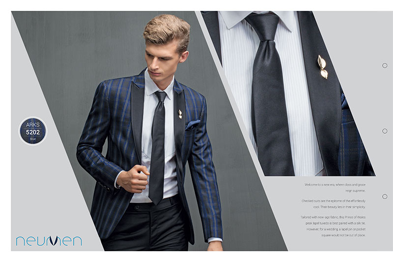 8e3a042ae Buy Men s Clothing - Suits   Blazer Online Shopping In India