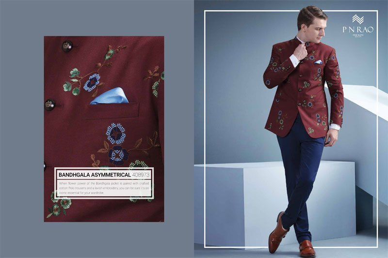 Buy Men's Clothing - Suits & Blazer Online Shopping In India