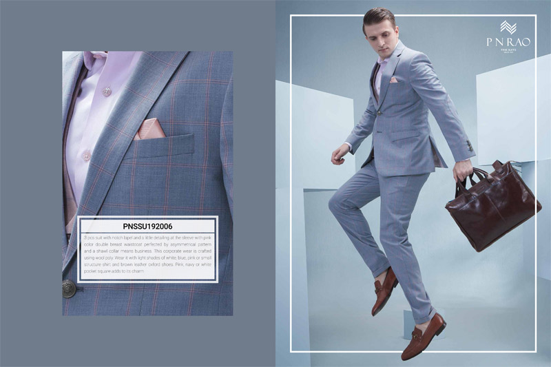 office wear suits in india