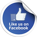 Like us - Facebook