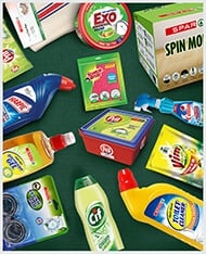 Online Grocery Shopping-buy home cleaning products online