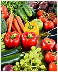 Online Super Market-Buy fruits & vegetables online