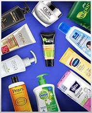 Online Super Market-buy beauty & Personal care products online