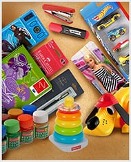 Online Super Market-toys & Stationery for boys and girls