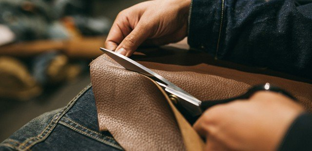 Levi's® Denim & Garment Care Instructions - Caring for Leather