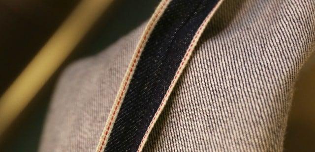 Levi's® Denim & Garment Care Instructions - Caring for Selvedge