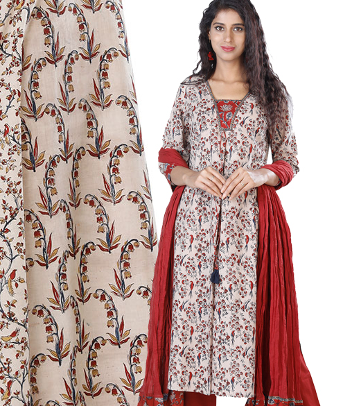 Shalimar collection