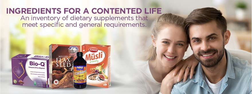 OTHER DIETARY SUPPLEMENTS