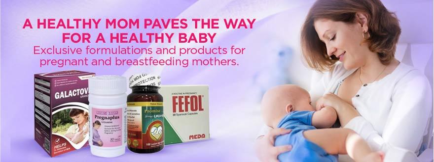 PREGNANCY BREAST FEEDING