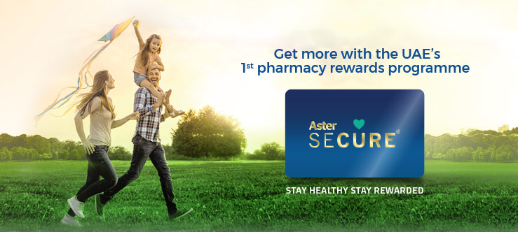 Aster Secure