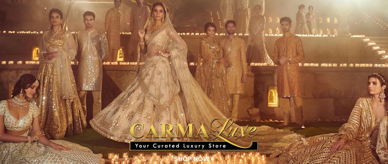 Insta shop with carma