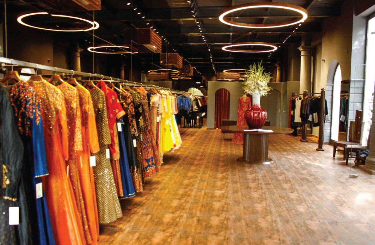 CARMA AMBAWATTA - Top Designers, Designer Wear Flagship Store