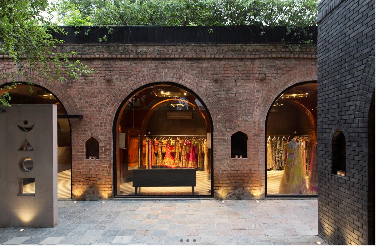 CARMA MEHRAULI - Designer Wear Store, Top Designers - Sabyasachi ...