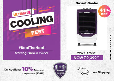 Ultimate Cooling Fest
