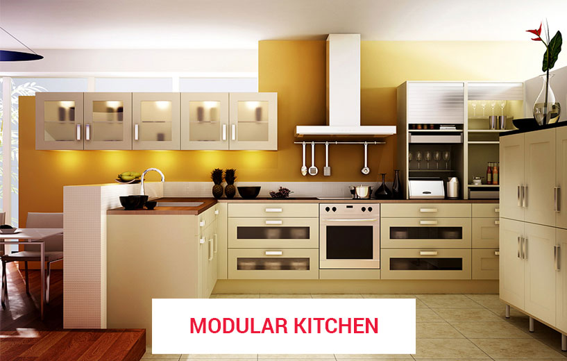 Modular Kitchen Expert