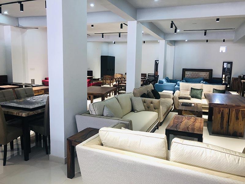 1 Furniture Shop in Jaipur, Rajasthan - Evok by Hindware