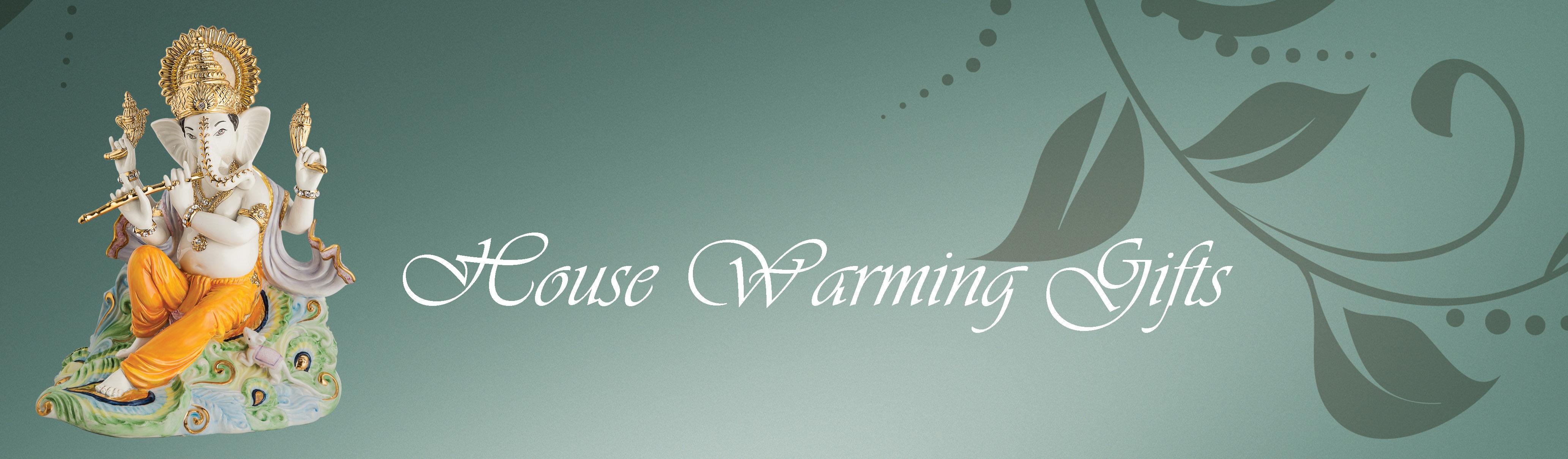 Indian Housewarming Gifts: Housewarming Gifts Ideas India