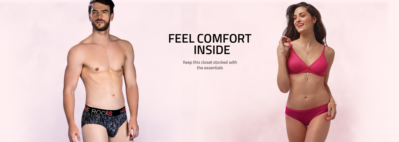 buy innerwear for men and women