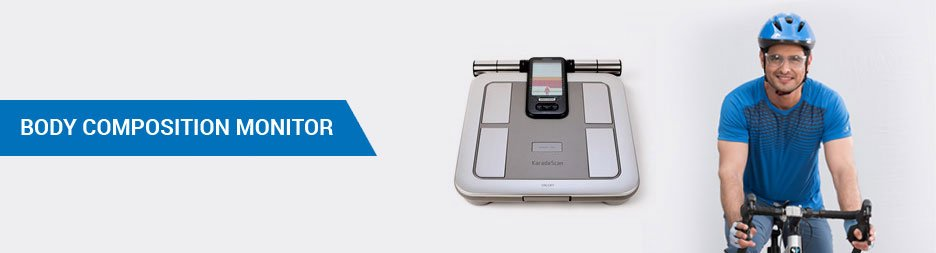 Body Composition Monitor