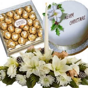 Christmas Special Gift Hamper