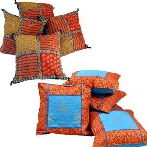 Print Cushion Cover Set n Get Cushion Set