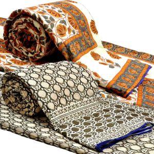 Double Comforter n Get Another Comforter Free