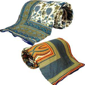 Buy Double Comforter n Get Another Comforter Free