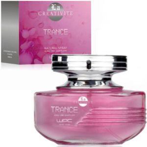 WPC La Creativite Trance Sensual Women Perfume