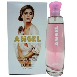 Angel Perfume with Vivid Scent for Young Women