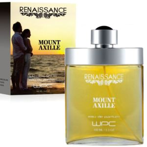 Mount Axille Perfume for Young Men