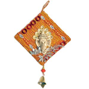 Home Decorative Ethnic Ganesha Wall Hanging