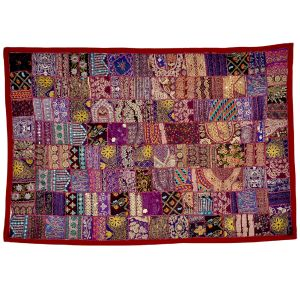 Rajasthani Patchwork Handmade Wall Hanging