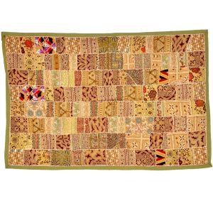 Jaipuri Cute Patchwork Handmade Wall Hanging