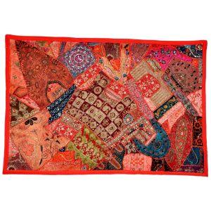Jaipuri Traditional Handmade Patchwork Hanging