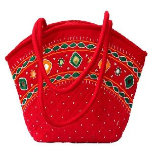 Lakshya Embroidery Bag