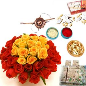 Grand Rakhi Hamper