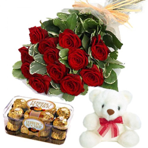 red-roses-with-teddy-n-rocher-chocolates