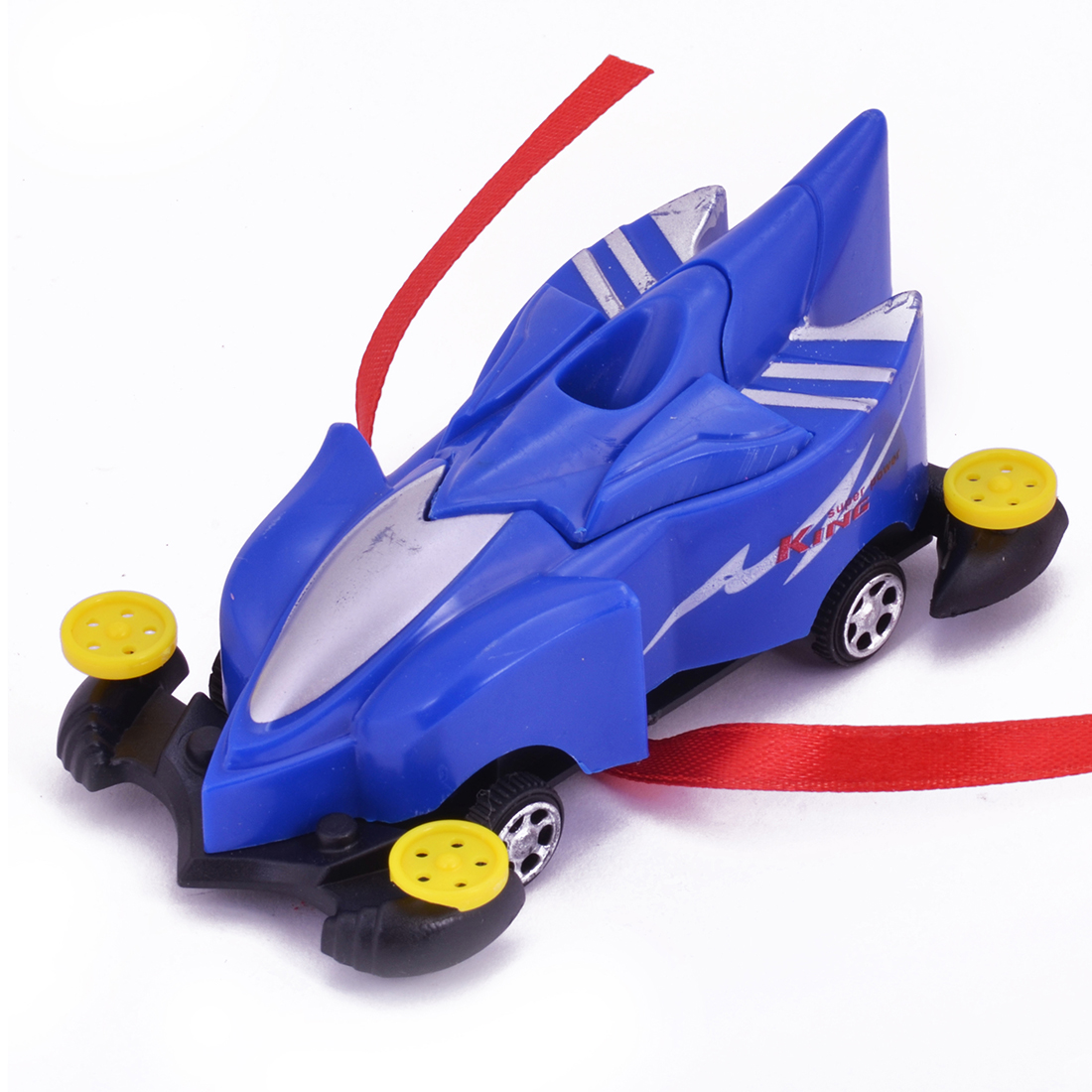 Colorful Car Toy Kids Rakhi