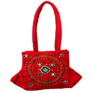 Zarasi Embroidery  Hand Bag