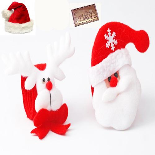 Santa Reindeer Hand Bands