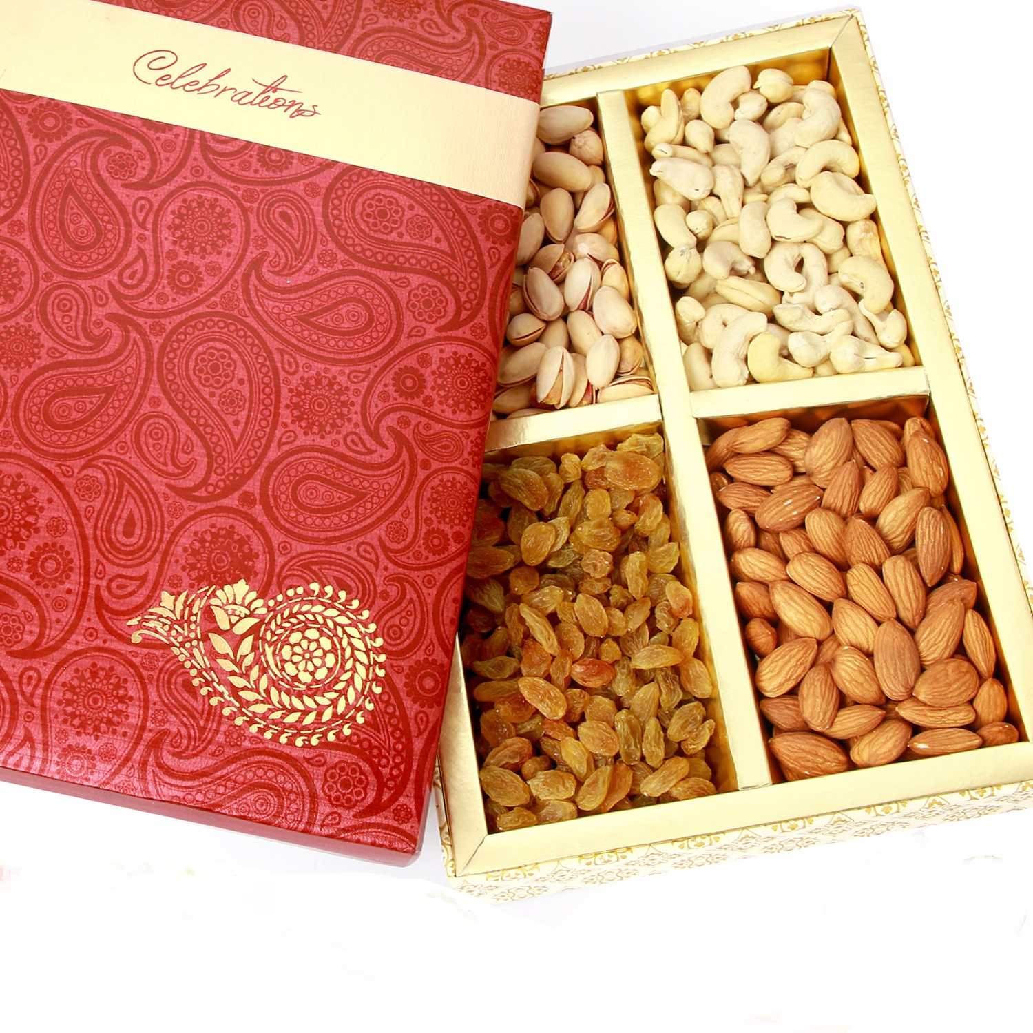Celebration Dryfruits Box