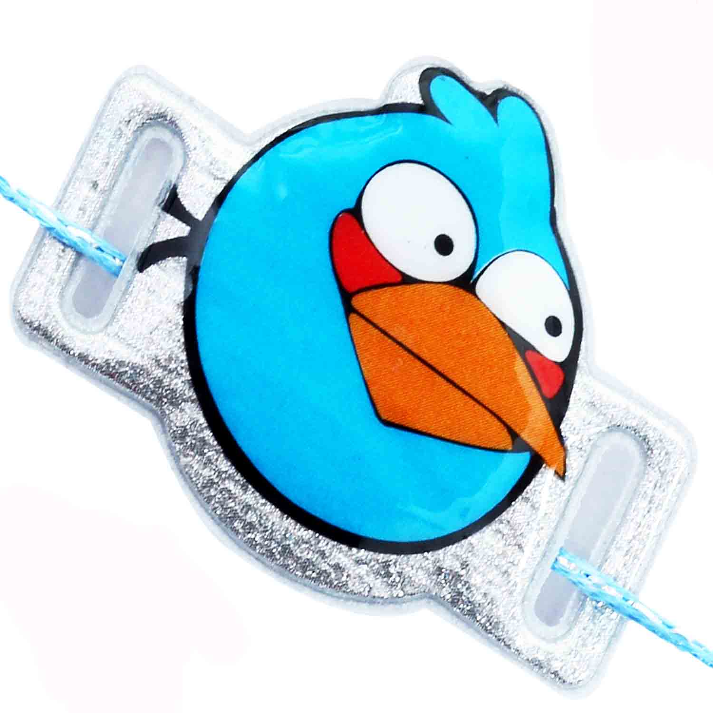 Angry Bird Rakhi
